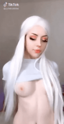 porn on tiktok